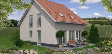 Erfüllen Sie sich Ihren Traum – Neubau – EFH in Erfurt-Frienstedt