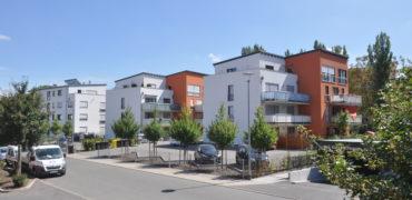 Wohnen in Erfurt-Daberstedt