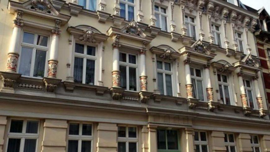 Stilvolles Mehrfamilienhaus in der DOM & Residenzstadt Zeitz
