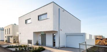 Musterhaus sucht neuen Eigentümer – reserviert –